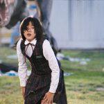 典型的なパニック映画のようでポン・ジュノの創意が見られる『グエムル-漢江の怪物-』
