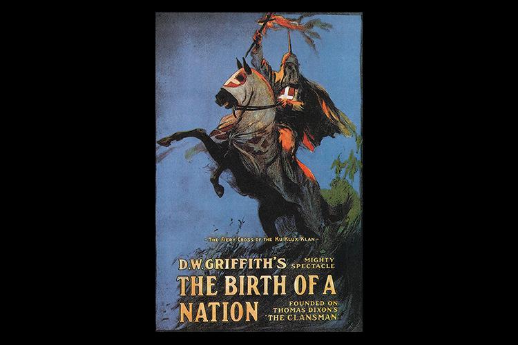 『國民の創生』は映画史上に残る傑作か白人至上主義者のプロパガンダか